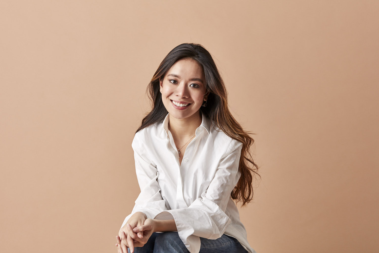 Kimberely Ho founder of Evereden