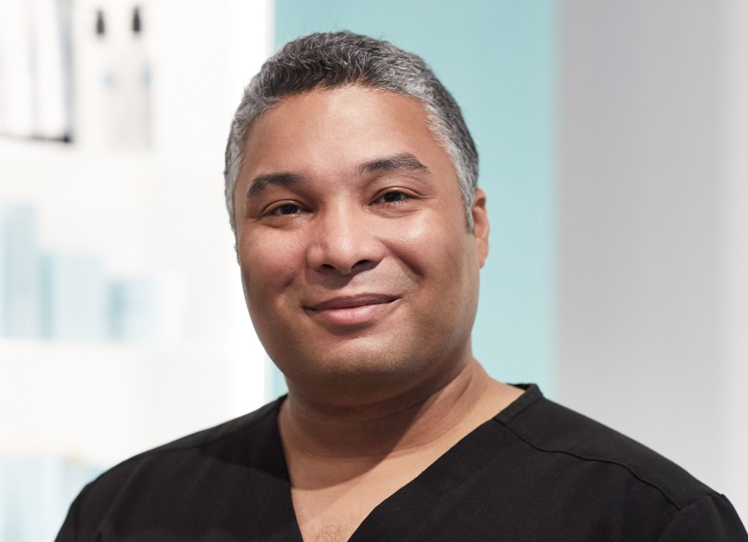 Dr. Jared Jagdeo of Ever/Body